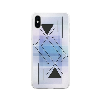 PaLe Soft clear smartphone cases