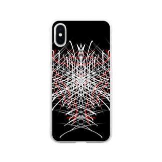 Graphic#34 Soft clear smartphone cases