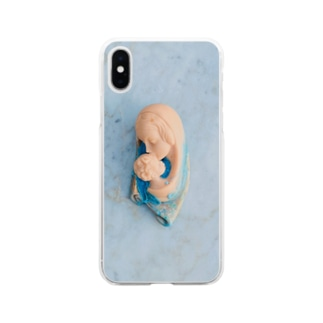 CRY BUT FEEL SO GOOD Soft clear smartphone cases