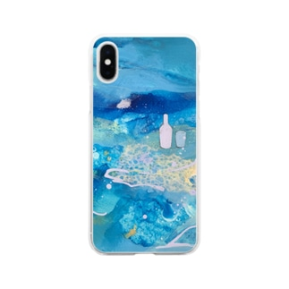 yokoni Soft clear smartphone cases