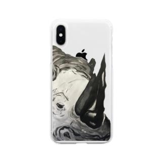 犀(SAI) Soft clear smartphone cases