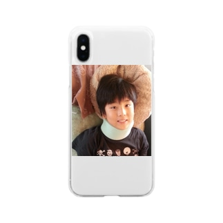 ookega Soft clear smartphone cases