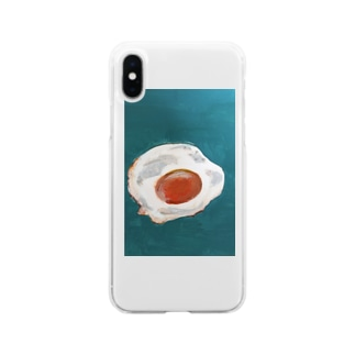 E Soft clear smartphone cases