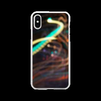 まきまきふぉとのssmiss Soft clear smartphone cases