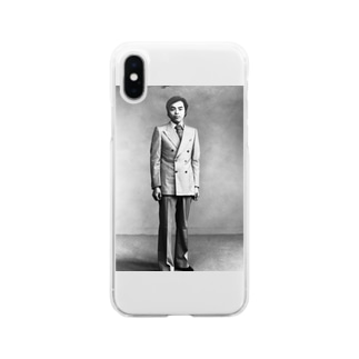 daddy Soft clear smartphone cases