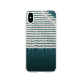 Summer Daylight Coming Soft clear smartphone cases