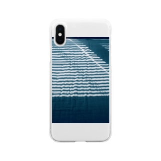 Summer Daylight Coming other ver Soft clear smartphone cases
