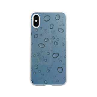 Re:Morayのすいてき Soft clear smartphone cases