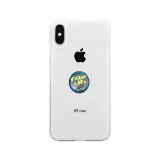 ダイエットゴンタ🐹 Soft clear smartphone cases