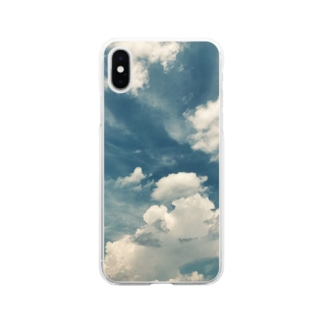 SKY-2 Soft clear smartphone cases