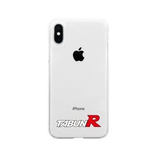 多分R Soft clear smartphone cases