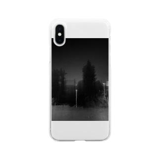 Ki Soft clear smartphone cases