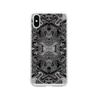 54 Soft clear smartphone cases