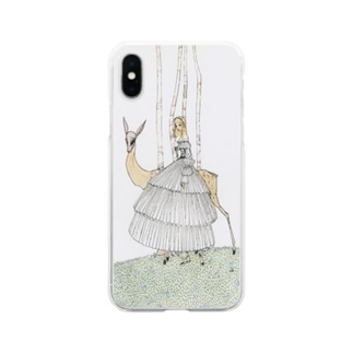 Kay Nielsen8 Soft clear smartphone cases