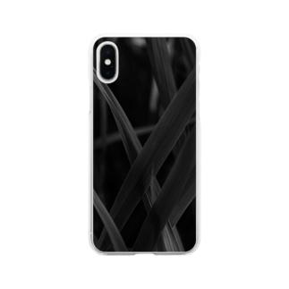 おしゃれスマホケース Soft clear smartphone cases
