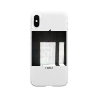 グラフィックピクチャーPICT0471 Soft clear smartphone cases