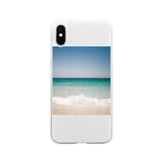 Last Vacation Soft clear smartphone cases