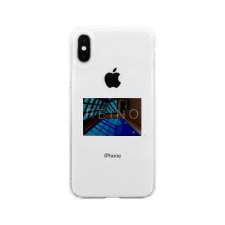 例のプール オリジナル 1番人気 Soft clear smartphone cases