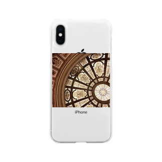 10 Soft clear smartphone cases