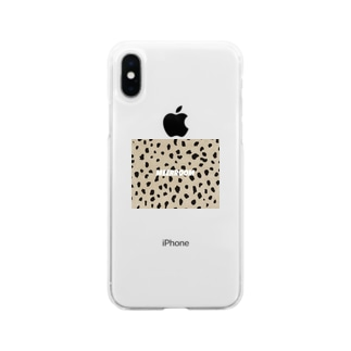 MEERROOM Soft clear smartphone cases