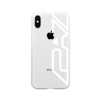 K204 Soft clear smartphone cases