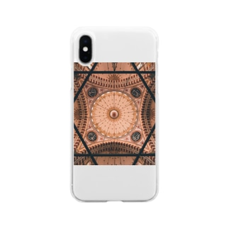 12 Soft clear smartphone cases
