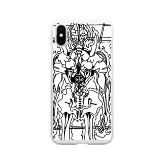 fireman Soft clear smartphone cases