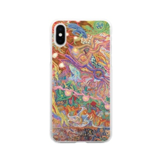 3333333333333333333 Soft clear smartphone cases