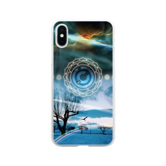 25th_imagine Soft clear smartphone cases