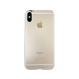 前使ってたiPhone Soft clear smartphone cases