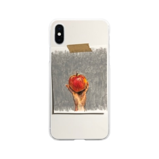 in Ringo Soft clear smartphone cases