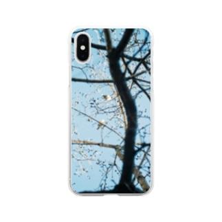 tori01 Soft clear smartphone cases