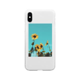 Nana la sky  Soft clear smartphone cases