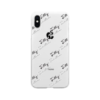 test Soft clear smartphone cases