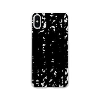 蜒輔?豌玲戟縺。繧呈嶌縺阪∪縺励◆ Soft clear smartphone cases