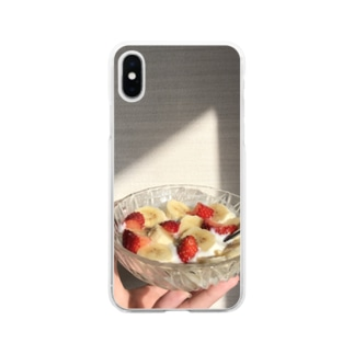o_i_s_i_i Soft clear smartphone cases