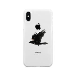 ホームタウントーキョー Soft clear smartphone cases