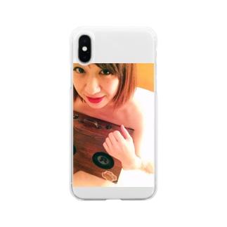 01_Rita Soft Clear Smartphone Case