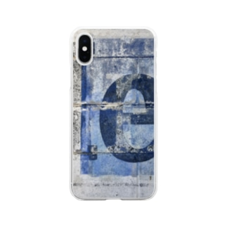 'Herald Sun' 1/3 Soft clear smartphone cases