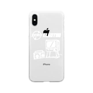 エレクトロ電工 株式会社 Soft clear smartphone cases