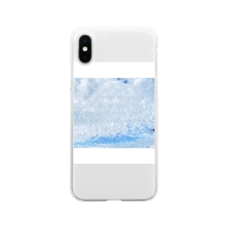 SKY Soft clear smartphone cases