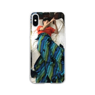 Marmaid Soft clear smartphone cases