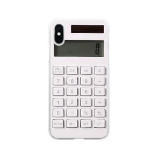 卓フォン Soft clear smartphone cases