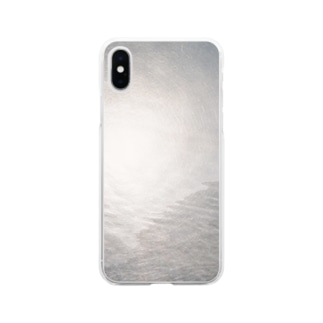 shower Soft clear smartphone cases