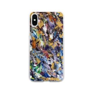 無有146 Soft clear smartphone cases