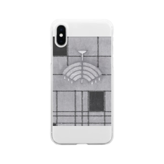 E&M Soft clear smartphone cases