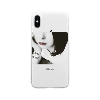 Coto Goods Soft clear smartphone cases
