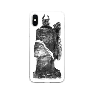 clash Soft clear smartphone cases