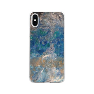 Mx Soft Clear Smartphone Case