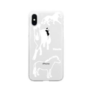 Umato Soft clear smartphone cases
